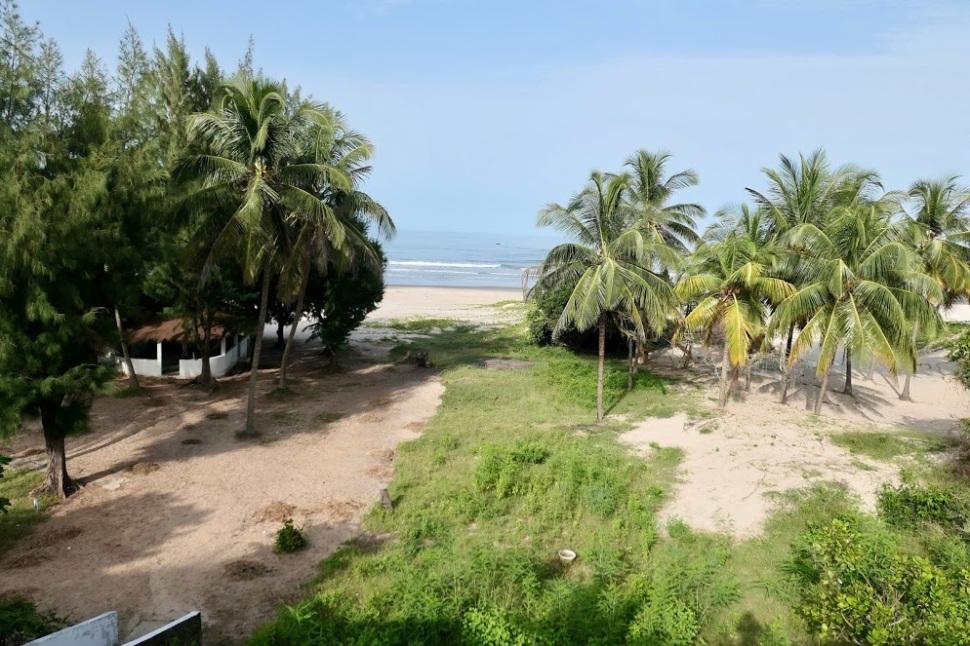beach Mussuwam